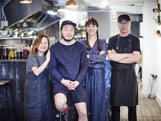 Gourmet Traveller Hospitality Honours List 2020: pivoting hard