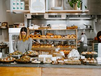 Gourmet Traveller Hospitality Honours List 2020: bakery & produce pros