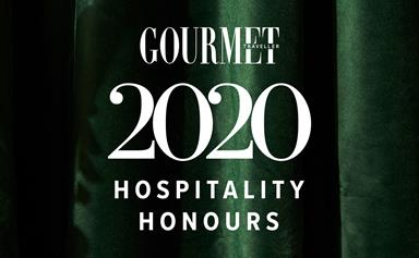 The Gourmet Traveller Hospitality Honours List 2020: the full list revealed
