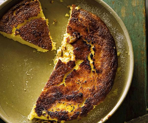 Frank Camorra: Tarta de queso (Cheesecake)