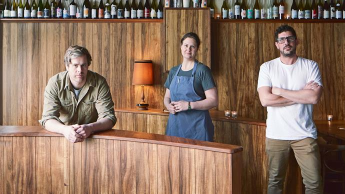 """""""It's either not feasible, or it's weird"""": the new reality for restaurants in Victoria"""
