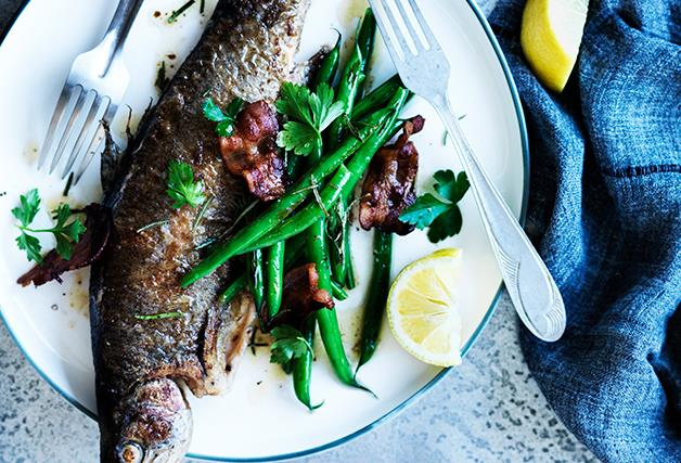 32 fish recipes for Easter and beyond