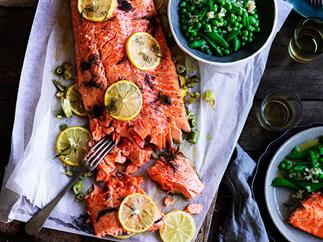 27 of our favourite trout recipes