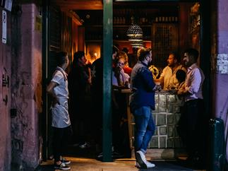 Three Sydney venues crack The World's 50 Best Bars list for 2020