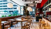 Now open: Sydney's Monopole uncorks new location in the CBD
