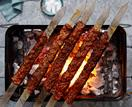 How to make ali nazik kebap (Turkish kebabs)