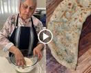 Watch: how to make bolani with Farida Ayubi of Parwana Afghan Kitchen