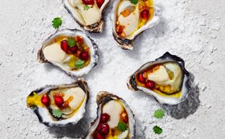 18 ways to dress oysters