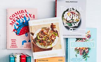 The best cookbooks of 2020