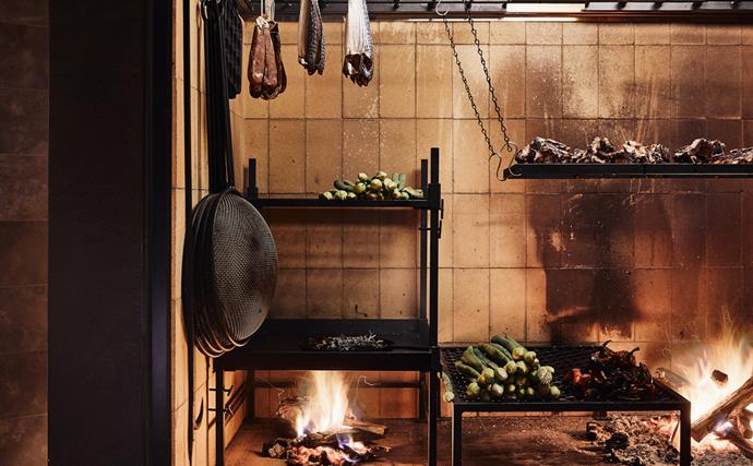 Review: where there's smoke, there's fire at Brisbane restaurant Agnes