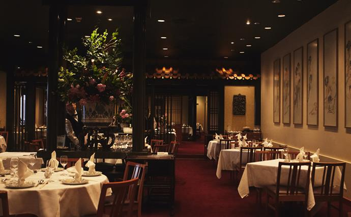 Review: Melbourne's Flower Drum remains a lesson in how to do a restaurant right