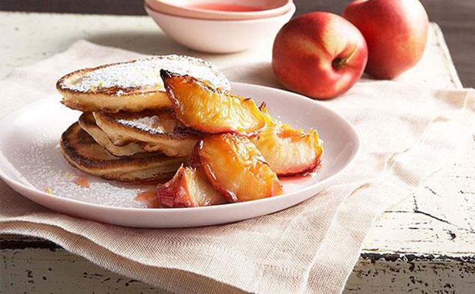 10 recipes for pancake lovers