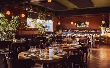 Review: Is it a bar? Is it a club? Is it a restaurant? Perth's Si Paradiso won't be pigeonholed
