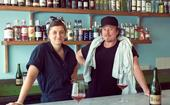 Now open: P&V Merchants' two-in-one wine bar and bottle shop in Sydney's Paddington