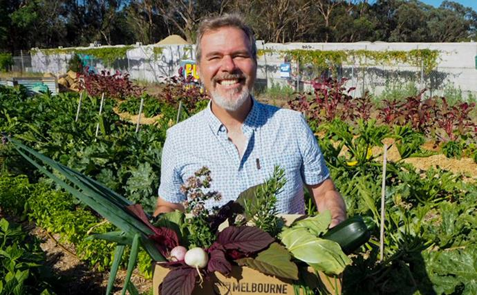 ''In the mainstream Australian food system, it's the supermarkets that hold most of the power''