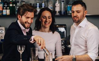 Coming soon to Melbourne: a bar with no booze