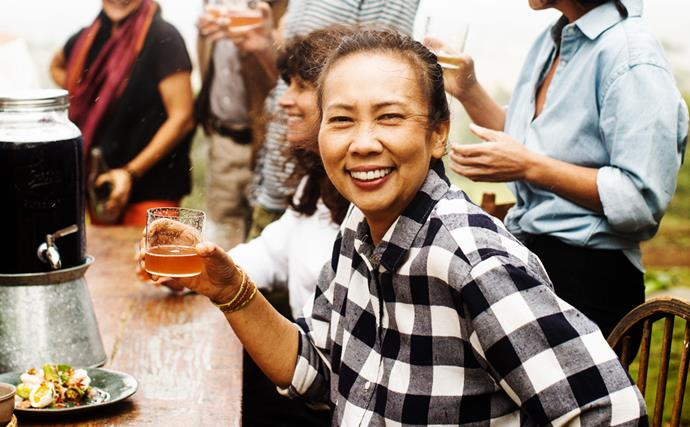 Amy Chanta, founder of Sydney's Chat Thai, has died
