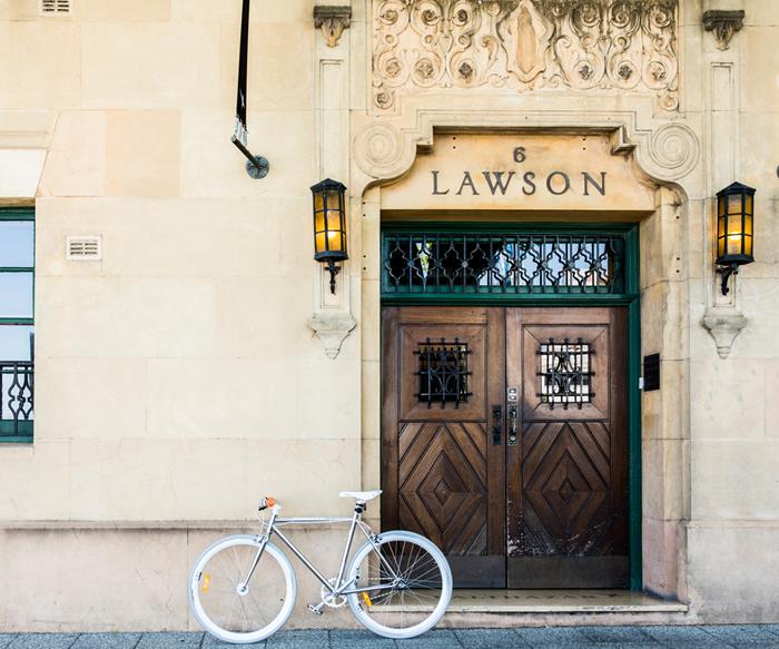 Review: you're going to enjoy yourself at Perth's Balthazar