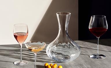 GT's picks: 11 stylish decanters for all your wine pouring needs