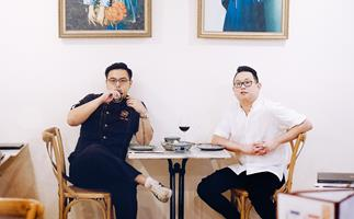 Coming soon to Sydney: Amah, a new Malaysian restaurant from the Ho Jiak group