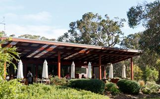 Review: Arimia is a Margaret River restaurant with a difference