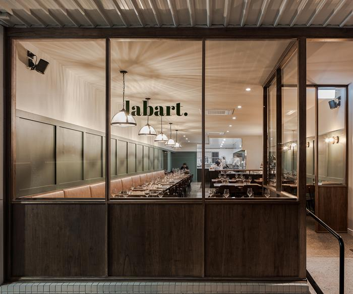 Review: Queensland's Labart is a world-class dining experience