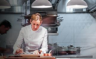 Chef Clare Smyth to give Sydney an Oncore in July