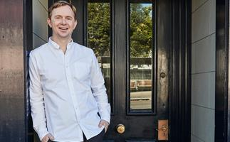 Coming soon: Phil Wood to open first solo restaurant in Sydney's Paddington