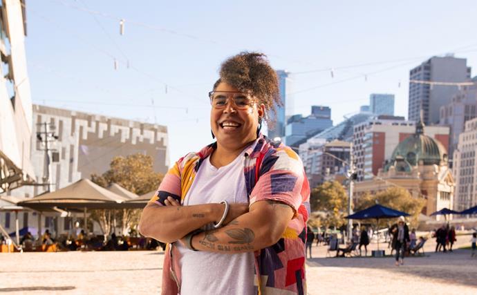 Coming soon: Big Esso, a Torres Strait Islander bar and restaurant by Melbourne's Nornie Bero