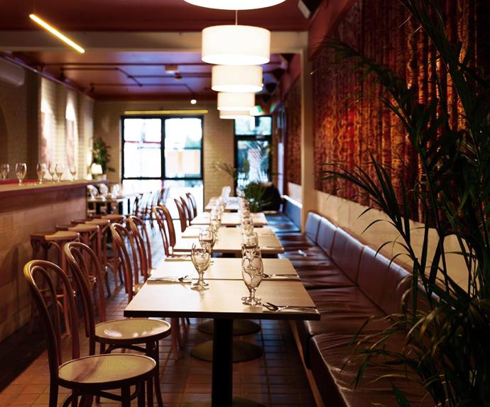 Little Lagos, Sydney's only Nigerian restaurant, has closed for now
