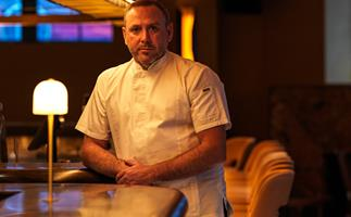 From Opera House to Shell House: Aria executive chef moves to new Sydney multi-venue project