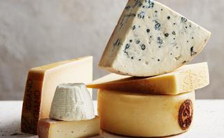 An expert's guide to Italian cheese