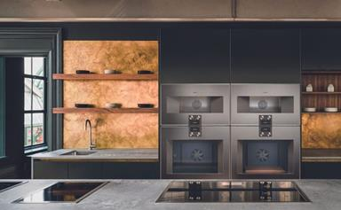 5 grand kitchen essentials with designer elegance