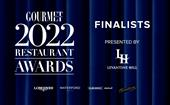 Don't forget: Gourmet Traveller 2022 Restaurant Awards winners announced on Monday 24 Oct