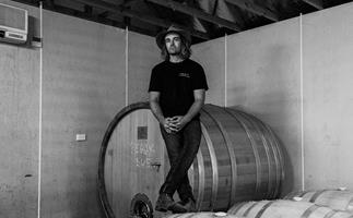 There's new blood in the Hunter Valley wine scene, and they're getting a little experimental