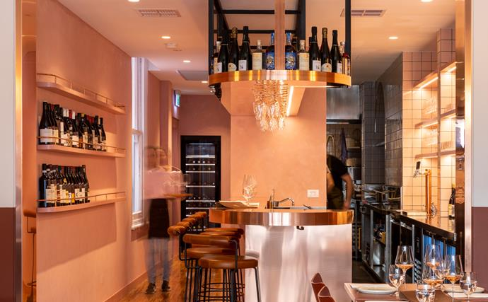 Review: Melbourne's Auterra will have your tastebuds high-fiving each other