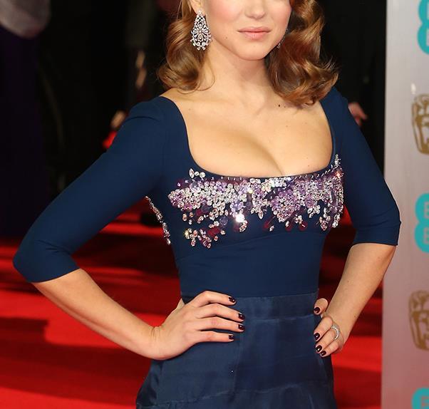 Lea Seydoux is the new Bond girl