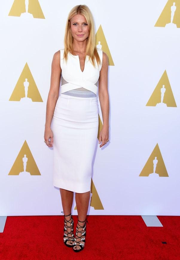 Gwyneth Paltrow Diet Tips