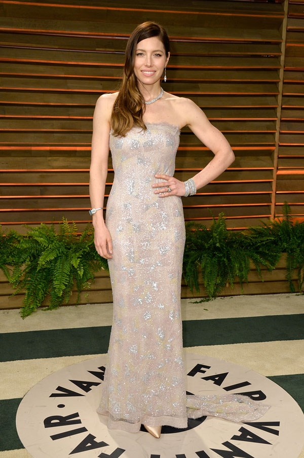 """<strong>Paleo </strong> <br>It was the most googled diet of 2013 and for good reason – it's the eating philosophy behind some of Hollywood's sexiest bodies. Jessica Biel credits the new """"caveman"""" diet trend for her figure, saying """"eating Paleo just leans you down and slims you up and takes that little layer of fat and water-weight right off your body."""" <br><br>So what's on the menu? Paleo eaters subscribe to a strict diet that eliminates all grains, dairy and legumes. """"I do a lot of cooking at home using fresh fish or lean meat like chicken and vegetables,"""" says Biel."""