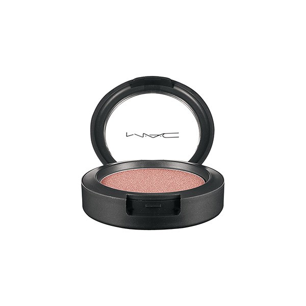 """<strong>MAC Cream Colour Base in Shell</strong> <br>A staple backstage at the shows, the highlighting MAC cream colour base is your answer to glowing, catch-the-light skin. After applying your foundation, rub a little on your finger and apply to cheekbones, inner eyes and cupids bow. <br><em> MAC Cream Colour Base, $36</em><a href=""""http://www.maccosmetics.com.au/product/shaded/156/316/Products/Face/Cheek/Cream-Colour-Base/index.tmpl""""> maccosmetics.com.au</a>"""