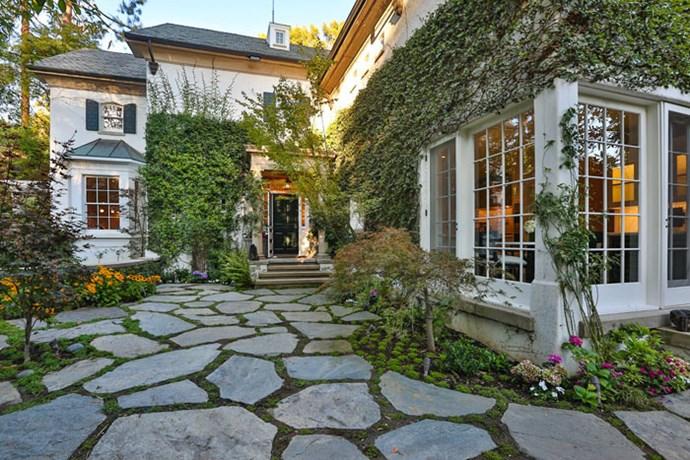 Inside Jennifer Lawrence's $8 million Beverly Hills mansion