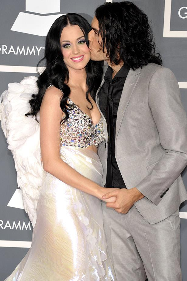 <strong>Who: Katy Perry for Russell Brandr</strong> <br><em>What: A trip to space </em><br><br>Their marriage might have ended, but there's one gift that lives on for these two. Pop singer Katy Perry bought then-husband Russell Brand a spot on Richard Branson's private passenger-carrying spaceship, Virgin Galactic, for his 35th birthday – and is rumoured to have booked a seat for herself too. <br><br>Perry is one of a host of celebrities including Tom Hanks, Justin Bieber and Angelina Jolie who placed deposits on the private space flights, which are yet to officially commence.