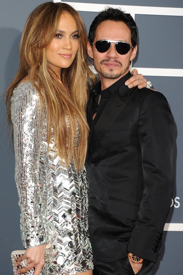 "<strong>Who: Marc Anthony to Jennifer Lopez</strong> <br><em>What: ""Push present"" diamonds </em><br><br>Childbirth is no easy task, but if all mothers got this kind of present at the end of it, we can guarantee there'd be a whole lot more kids running around in the world today. When Jennifer Lopez gave birth to twins back in 2008, her then-husband Marc Anthony gifted her a pair of diamond earrings reportedly worth $2.5 million, and threw in a $300,000 canary diamond ring as the cherry on top."