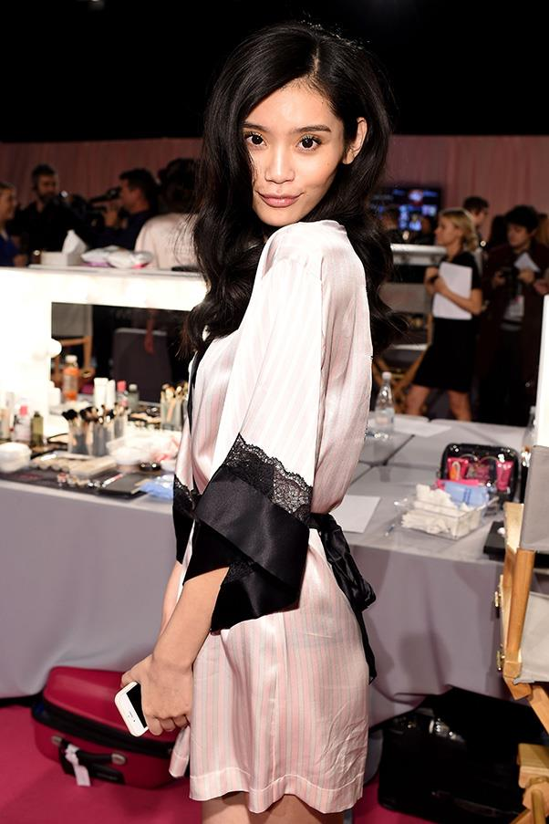"""<strong>Ming Xi</strong> <br>""""Barbecue! I can't wait for it."""""""