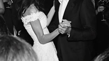 Updated: George Clooney and Amal Alamuddin's wedding in pictures