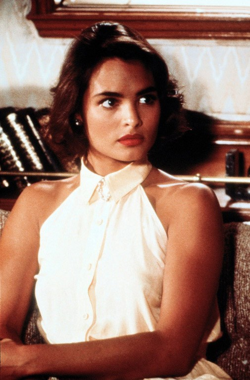 <strong>Talisa Soto</strong> <br>As Lupe Lamora in <em>License To Kill</em>, 1989