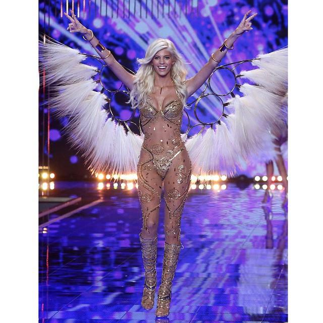 Victoria Secret Diets: The Victoria's Secret Diet And Fitness Round-up