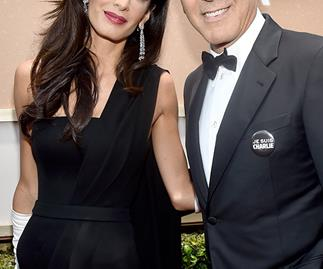 George and Amal Clooney Are Matchmakers