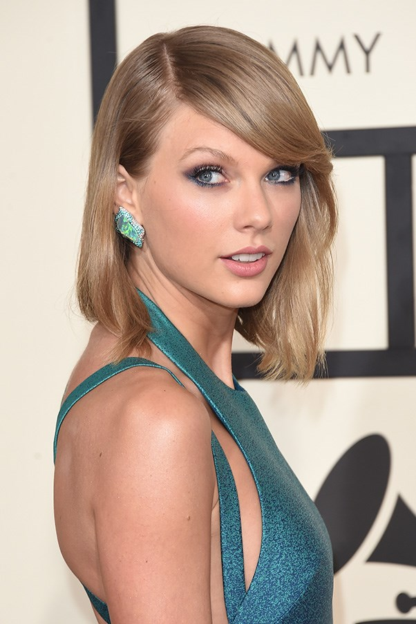 Taylor Swift on Dating, Her Next Album and Why She Won't Comment on Katy Perry