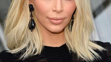 Fake Blondes: 10 Celebs Who've Embraced Platinum
